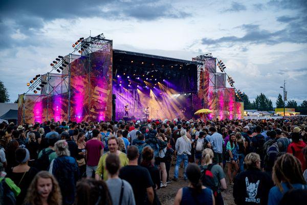 Des milliers de spectateurs venus danser au rythme de la musique reggae à Sélestat pour le festival Summer Vibration, c'était en juillet 2019, l'édition 2021 elle, est annulée
