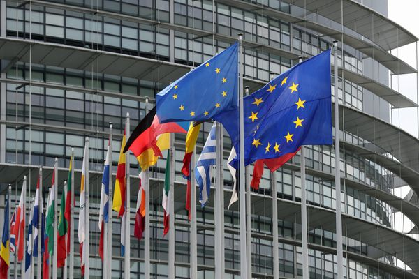 Le Parlement Européen de Strasbourg accueille 12 sessions plénières par an, 4 jours par mois... En théorie