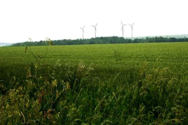 Un appel de fonds pour financer des éoliennes