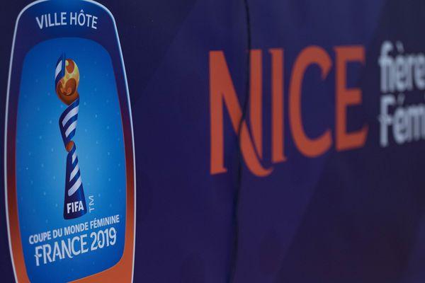 Nice est ville hôte de la Coupe du Monde féminine de la FIFA