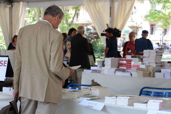 Impossible d'organiser une Comédie du livre rassemblant autant de lecteurs et d'auteurs que les éditions précédentes à Montpellier.