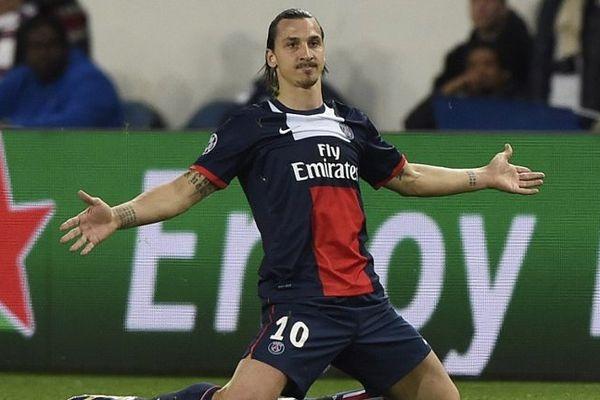 Retour gagnant au Parc des Princes pour Zlatan Ibrahimovic ?
