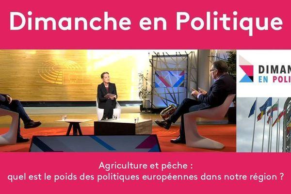 Dimanche en politique - Agriculture et pêche : quel est le poids des politiques européennes dans notre région ?