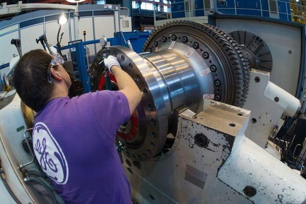 GE emploie 4.000 salariés à Belfort. 1050 postes vont être supprimés.