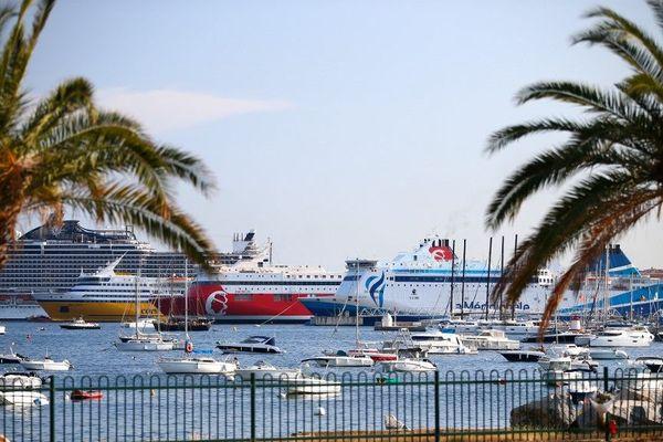 Nouveaux remous pour la desserte des ports de Propriano et Porto-Vecchio depuis Marseille : le marché est déclaré infructueux par l'office des transports.