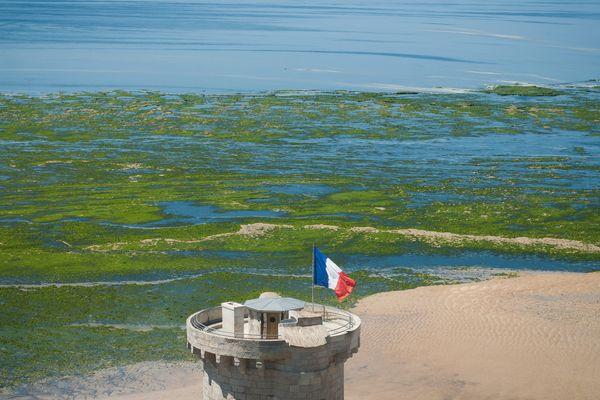 Le phare des baleines, à l'île de Ré (Archives).
