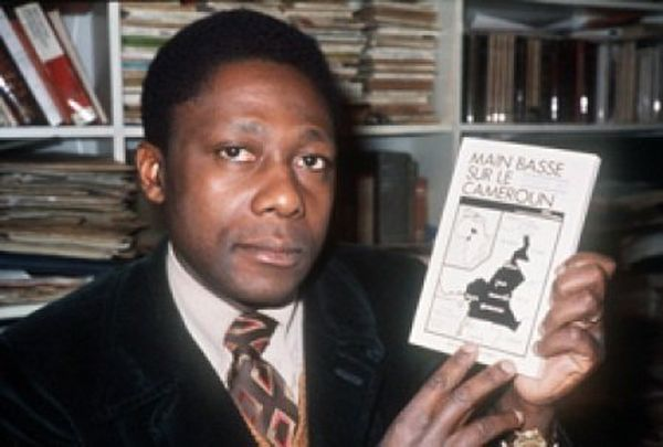 Mongo Beti, écrivain camerounais