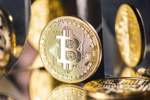 Des bitcoins (image d'illustration).