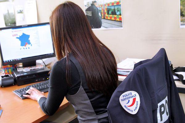 La police veille aux fraudes sur les sites d'annonce comme leboncoin