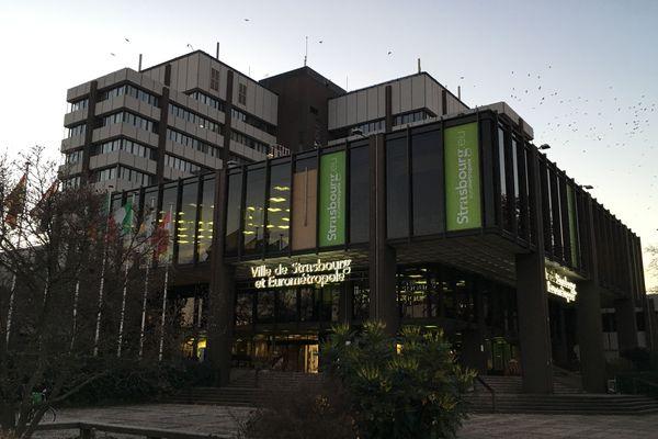 L'écologie irrigue tous les programmes pour les élections municipales de 2020 à Strasbourg (Bas-Rhin).