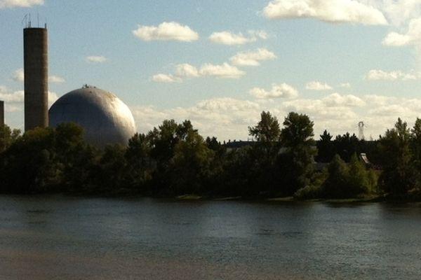 Centrale nucléaire de Chinon