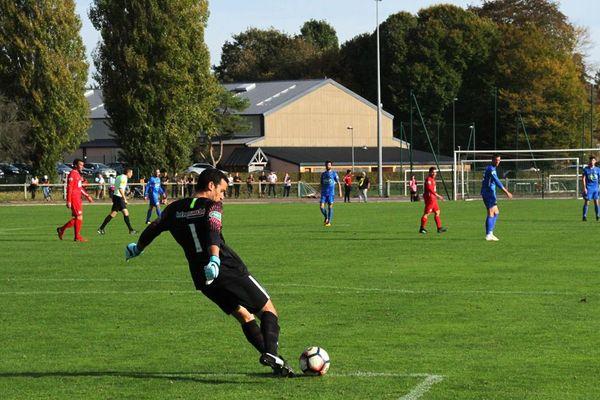 Les matchs de football amateurs pourront reprendre en Normandie, uniquement pour la Coupe de France.