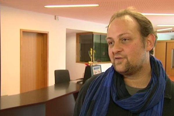 Gaël Diaferia conduira la  liste NPA dans le Grand Est