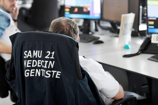 L'Agence régionale de santé veut que les appels au Samu de l'Yonne et de la Nièvre soient traités depuis Dijon. (illustration)