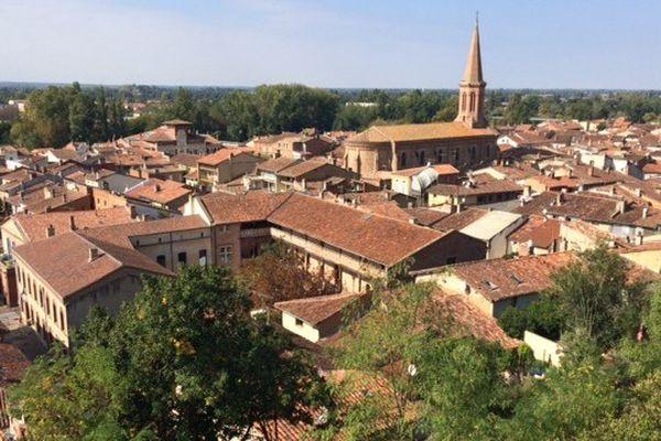 Villemur-sur-Tarn.