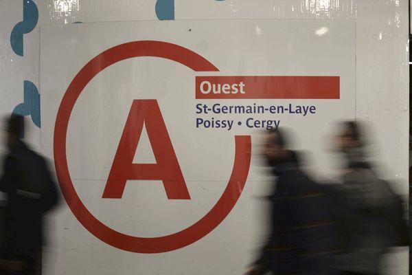 RER A: trafic toujours interrompu samedi matin