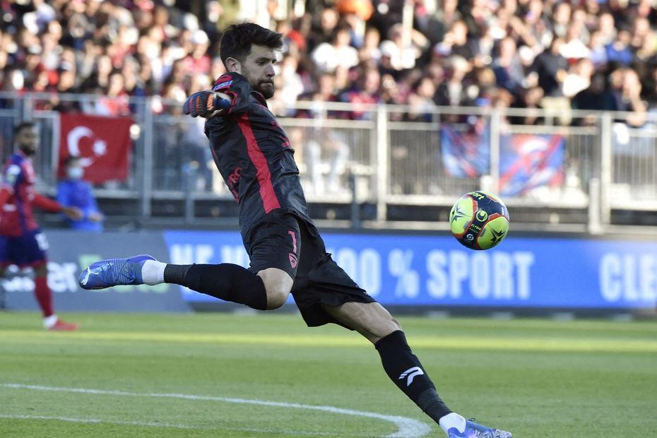 <b>Ligue 1</b> : des restrictions autour du match Clermont-<b>Foot</b> - Olympique de Marseille