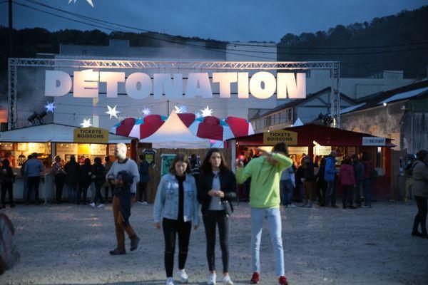 Festival Détonation
