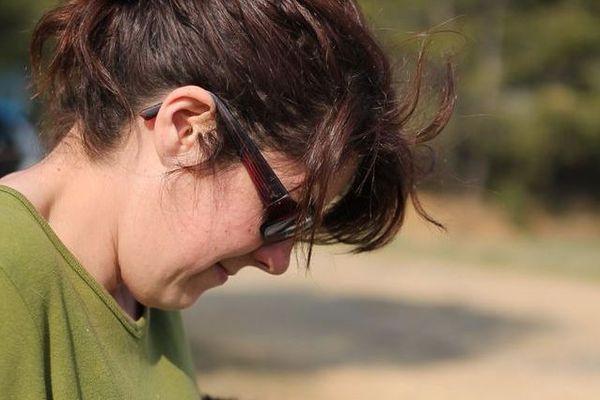 Marine Dupuy était originaire de Sâone-et-Loire. Elle a été tuée par son compagnon, le18 août 2014, à l'âge de 28 ans, dans l'Aude.