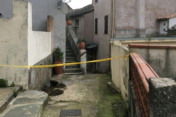 04/02/2017 - Un homme a été tué par balle vendredi soir à Cagnano, un village du Cap corse.
