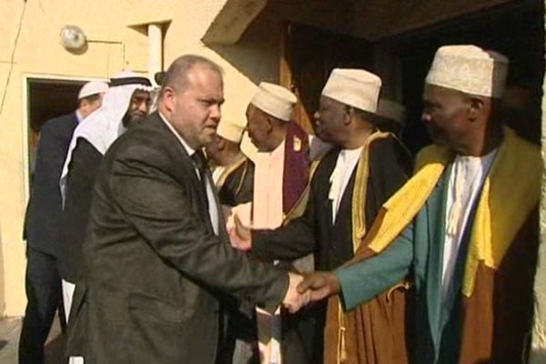 Des imans israëliens à Marseille