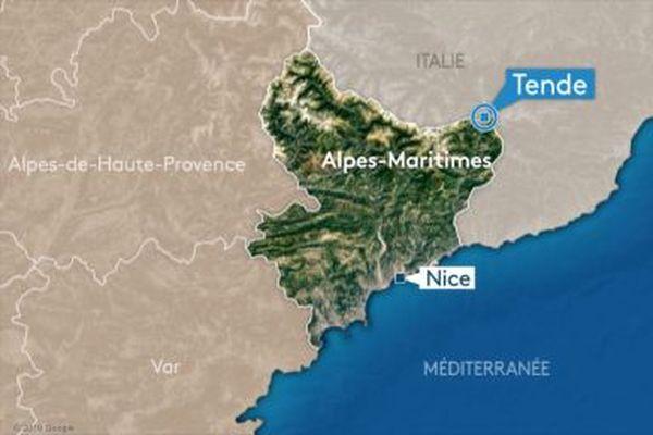 Un berger italien a trouvé la mort ce lundi 4 octobre le versant italien du col de Tende au-dessus de Limoneto