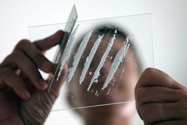 Dans la région, la cocaïne est de plus en plus démocratisée selon l'Observatoire Français des Drogues et des Toxicomanies (OFDT) 2016-2017.