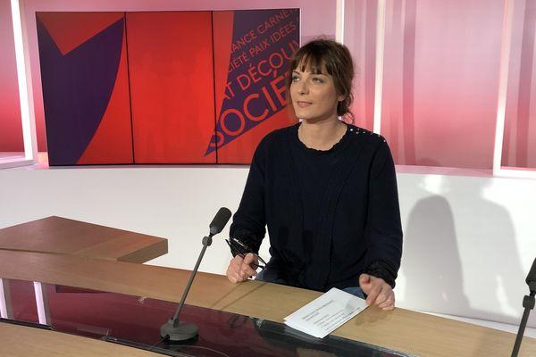 Jeanne Mathieu