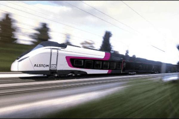 La région est prête à contribuer au remplacement du train corail sur le Paris-Caen-Cherbourg