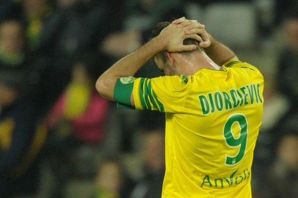 Filip Djordjevic a signé pour jouer à Rome la saison prochaine