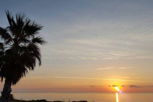 Front de mer, Bastia