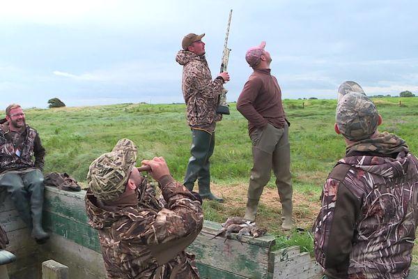 Les chasseurs des Hauts-de-France devraient être plusieurs milliers à défiler dans Amiens samedi 18 septembre pour défendre la ruralité et contre l'interdiction de certaines chasses traditionnelles.