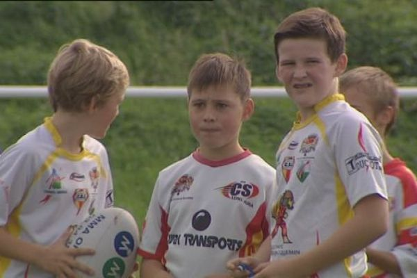 Ils ont la rugby touch