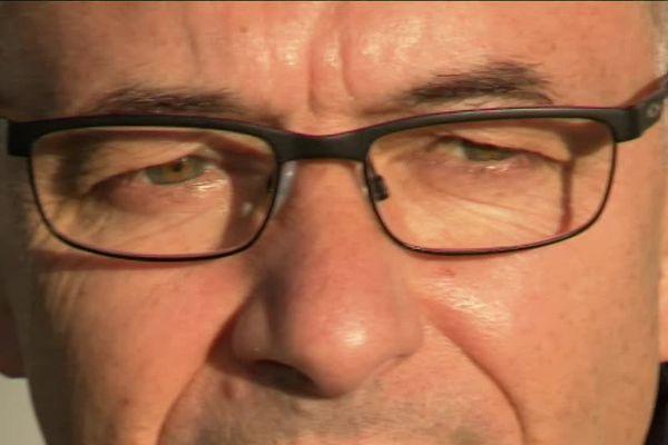 Christian Ramos est le préparateur mental du castres Olympique depuis 16 ans