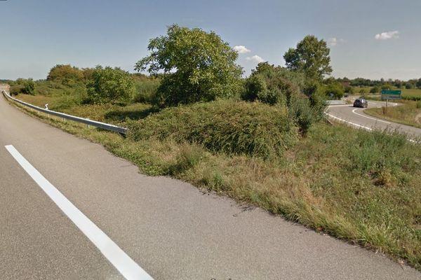 Le corps sans vie de Laurent Conductier a été retrouvé tout près de l'endroit où il a disparu