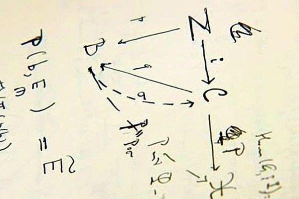 Montpellier - les archives mathématiques d'Alexander Grothendieck - juin 2015.