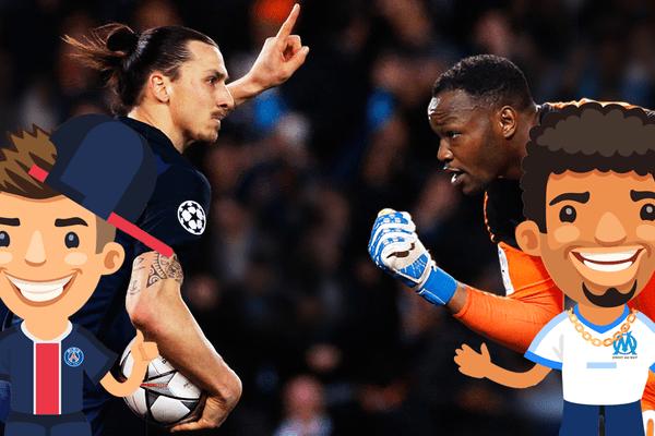 L'OM et le PSG, les grands rivaux du foot français, deux clubs que tout oppose ! Le Paris-Saint-Germain et l'Olympique de Marseille s'affrontent samedi 21 mai au stade de France pour la deuxième fois de l'histoire, en finale de coupe de France. Un choc à suivre sur les antennes de France 3.