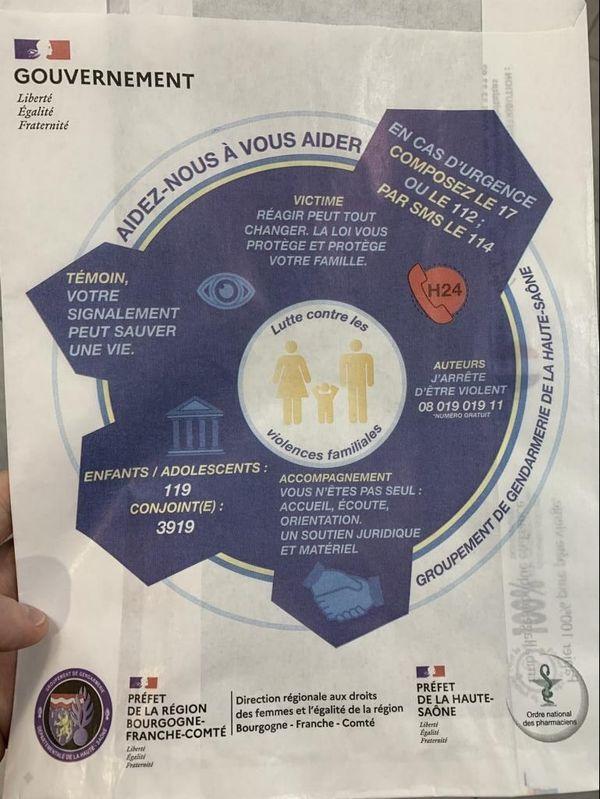 Protéger les victimes des violences intra-familiales