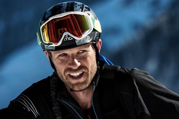François d'Haene qui a notamment remporté l'Ultra-Trail du Mont-Blanc en 2012, 2014 et 2017 est également vigneron dans le Beaujolais.