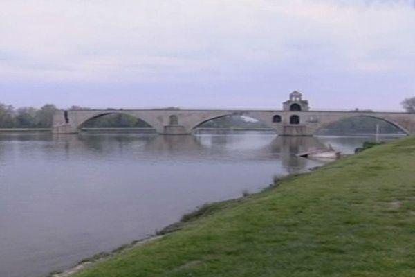 Avignon connaît une baisse des températures ressenties