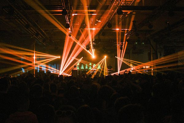 Le festival lyonnais accueille en moyenne 140 000 spectateurs chaque année.