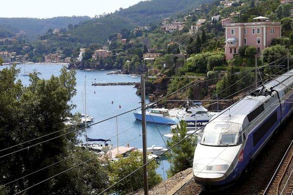 Cette nouvelle ligne Provence-Côte d'Azur devrait permettre de désengorger de nombreuses gares.