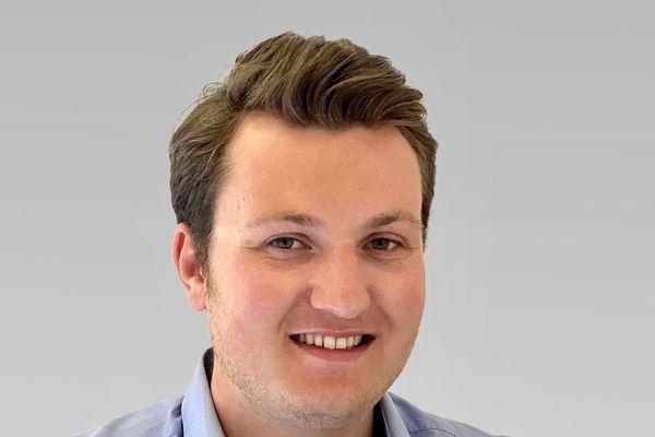 Guillaume Rozier, étudiant en intelligence artificielle à Telecom Nancy développe un logiciel qui permet de suivre l'évolution du coronavirus en France et dans le monde.