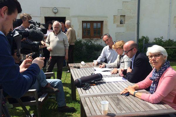 L'arrêt de la Cour d'Appel de Nantes est une victoire historique pour les anti-GDE