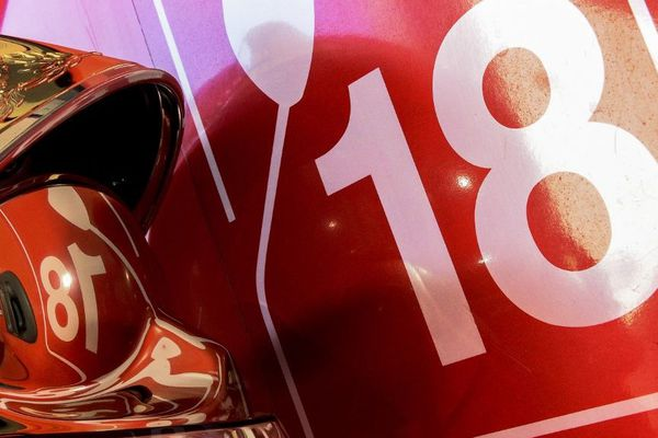 Un motard de 66 ans est décédé ce mercredi 5 juin sur la RT10, commune de Tallone.