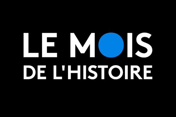 logo Le mois de l'Histoire