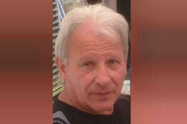 L'homme de 62 ans n'a plus été vu depuis le 7 mars.