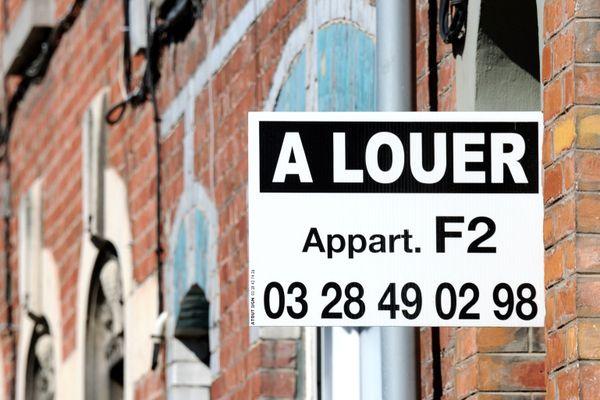 Les loyers vont être encadrés dans 28 communes de l'agglomération de Grenoble. (Illustration)