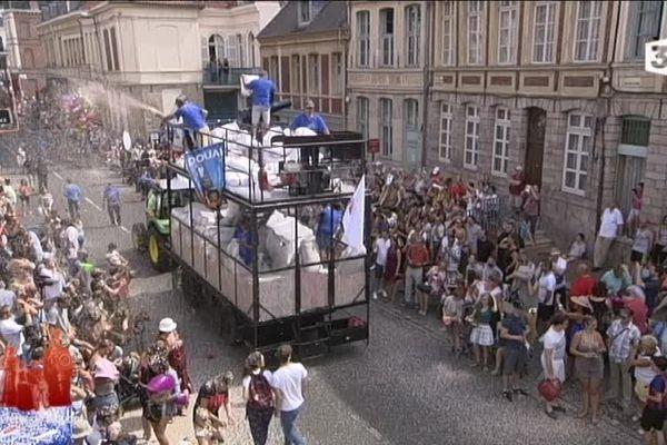 14 - La Danse des Confettis, la tradition de Douai