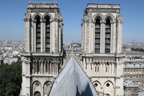 La cathédrale Notre-Dame de Paris est le monument le plus visité de la capitale, avec plus de 14 millions d'entrées par an.